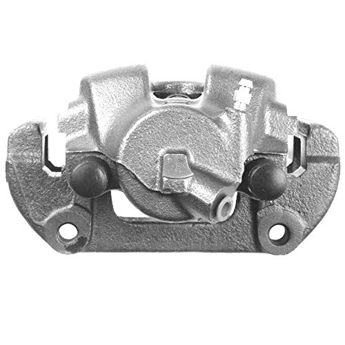 Prime Choice Auto Parts BC2621A Front Driver Side Brake Caliper ()
