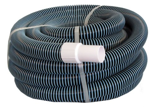 (Swimming Pool Commercial Grade Vacuum Hose 1.5