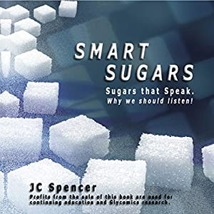 Smart Sugars Audiobook
