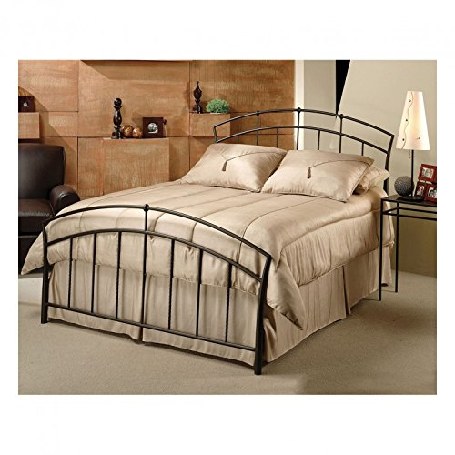 Metal Antique Bed Set - 9