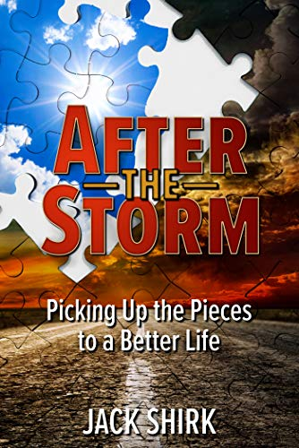 After The Storm by Jack Shirk ebook deal