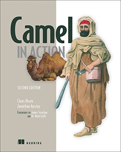 Camel in Action by Ibsen Claus
