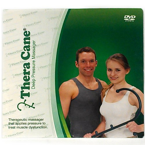 Thera Cane Instructional DVD (Thera Cane Instructional Dvd compare prices)