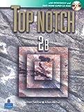 Top Notch, Split B, Joan M. Saslow and Allen Ascher, 0132231883