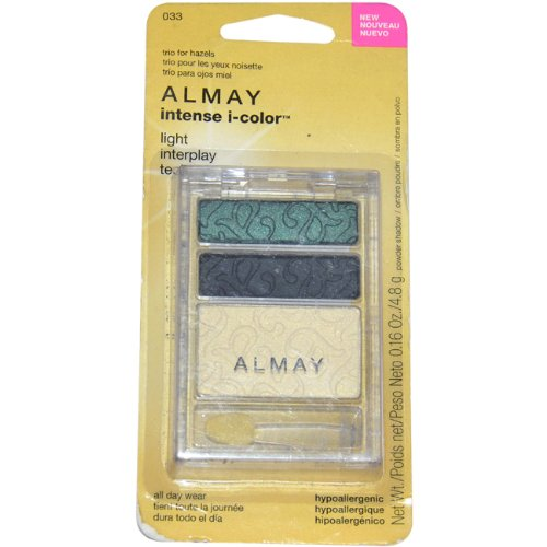 Intense I Color Powder Shadow Almay product image