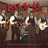 Lost Souls Volume 3 - Arkansas Garage Psychedelic Rock 1963-1971