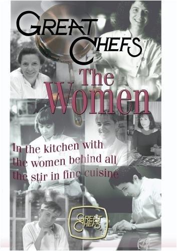 Great Chefs - The Women by John Beyer
