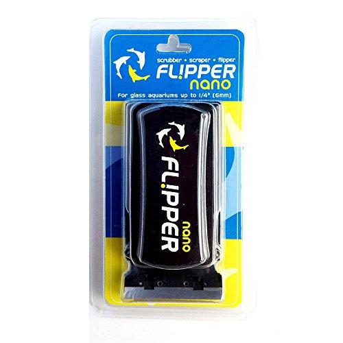 Flipper Nano Magnet Cleaner, 1/4 Inch by Flipper