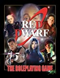 Red Dwarf RPG by Todd Downing (2003-02-06)