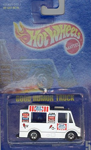 hot-wheels-1991-5-white-good-humor-truck-all-blue-card-164-scale-die-cast-collectible-car