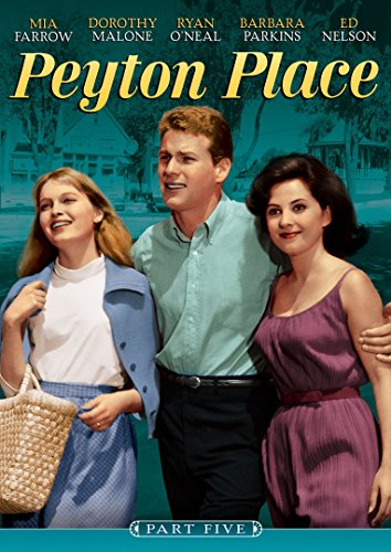 Top 8 best peyton place dvd part 5: Which is the best one in 2019?