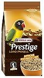 Prestige Premium Parakeet Loro Parque Mix Bird Food 1Kg