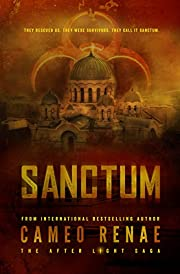 Sanctum (The After Light Saga Book 2)
