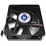 Genuine Dell CPU Case PC Fan 92mm OptiPlex