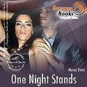 One Night Stands und die Kraft der Anziehung Hörbuch von Mateo Diem Gesprochen von: Mateo Diem