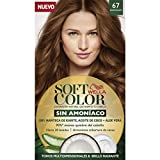 Soft Color Tinte No. 67, color Chocolate