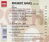 Ravel: Bolero, Piano Concerto in G, Daphnis et