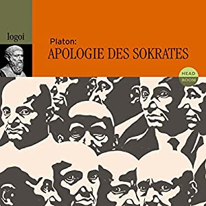Apologie des Sokrates Hörbuch