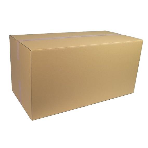 16 Faltkarton 1100 x 500 x 300 mm Versandkarton 2-wellig