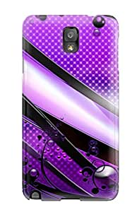 [tIMduzh2703kUuVd] - New Purple Protective Galaxy Note 3 Classic Hardshell Case