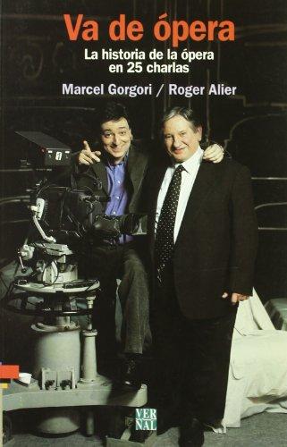 Descargar Libro Va De Ópera Marcel Gorgori