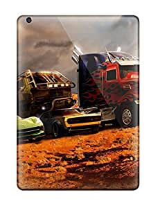 Snap-on Transformers 4 Autobots Case Cover Skin Compatible With Ipad Air