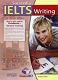 img - for Succeed in IELTS Writing Self-study Edition book / textbook / text book