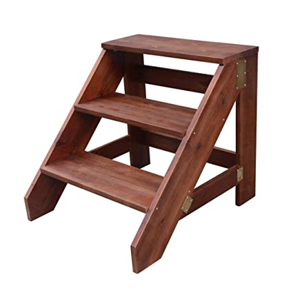 Exceptionnel Bed Steps For High Beds For Adults Wood   Kidsu0027 Furniture Step Stool   Step