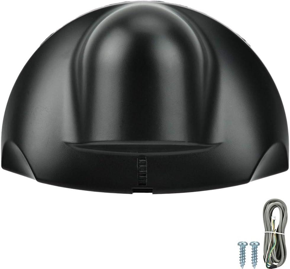 Tosuny 12-24V Microondas Sensor Automático de Movimiento de la ...