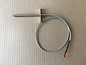 Replacement Pit Boss Wood Pellet Grills Oven Temperature Probe Sensor, Danson from famous TS Group