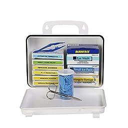 Speedy First Aid #16 Plastic Kit (Class A)