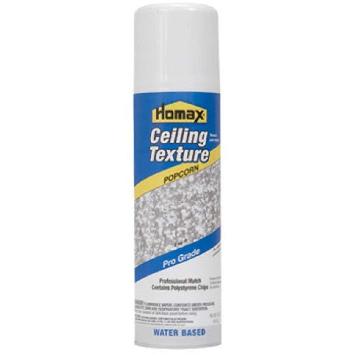 Homax - 4070-06 4070 Acoustic Ceiling Texture Spray, 16-Ounce