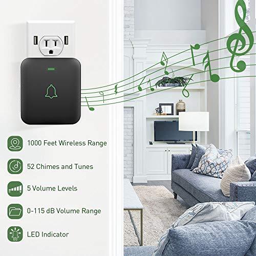 Buy wireless doorbells