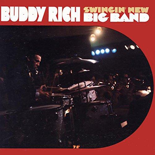 buddy rich west side story - 2