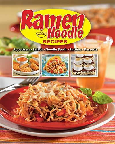 Ramen Noodle Recipes ()