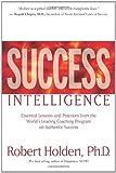 Success Intelligence, Robert Holden, 140192171X