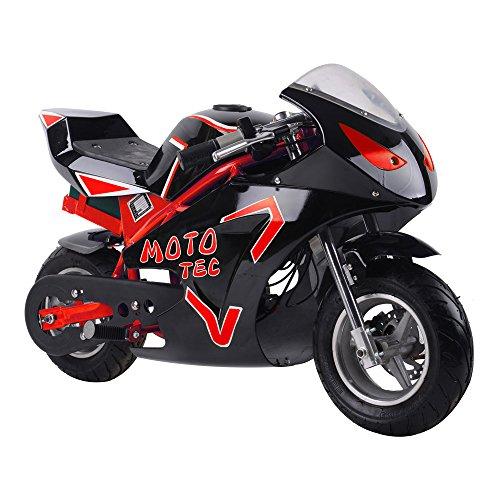 Electric Motorbike - 6