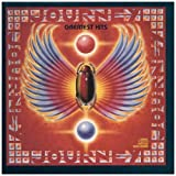 Greatest Hits By Journey (2009-02-10)