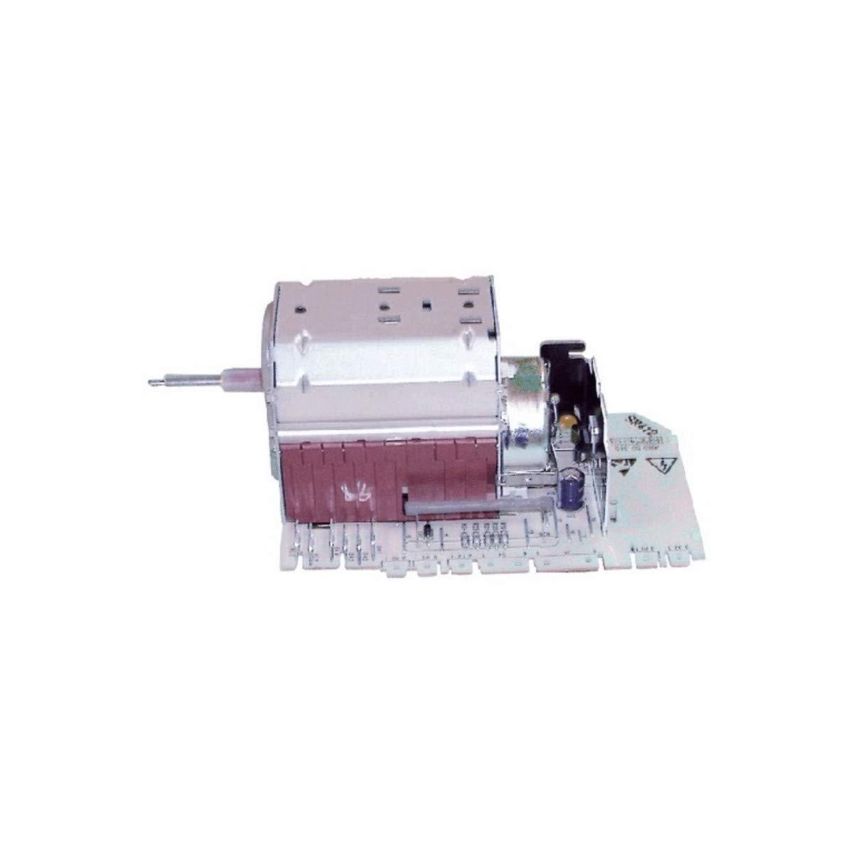 Recamania Programador Lavadora Electrolux EW813F 1249214147: Amazon.es