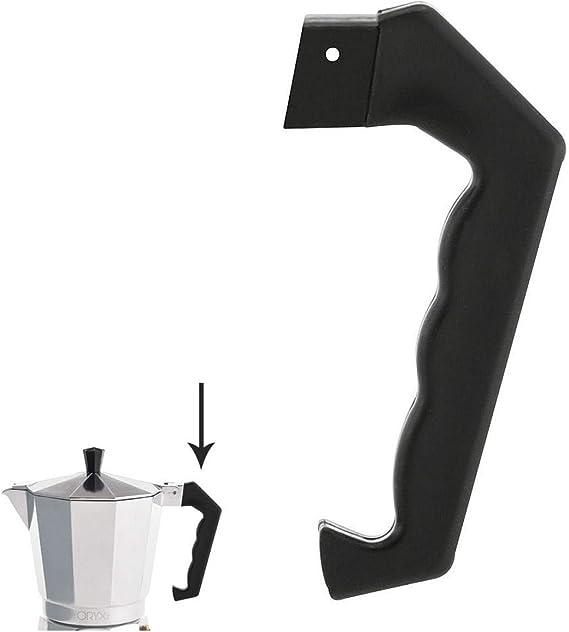 ORYX 5056132 Mango Cafetera Alumino Classic 9 y 12 Tazas: Amazon.es: Hogar
