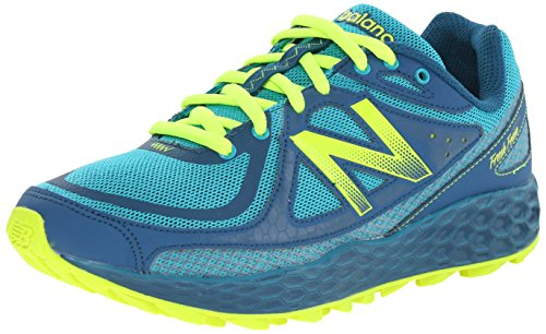 New Balance Women's Fresh Foam Hierro Trail Shoe