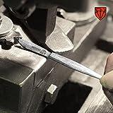 3 Swords Germany - brand quality 8 piece manicure