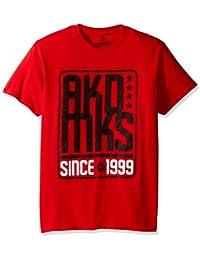 Akademiks Men's Since 1999 Graphic T-Shirt