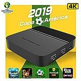 2019 O Brasil Caixa mais novo Actualizado há mais de 200 + brasileiros mais Populares 4K canais