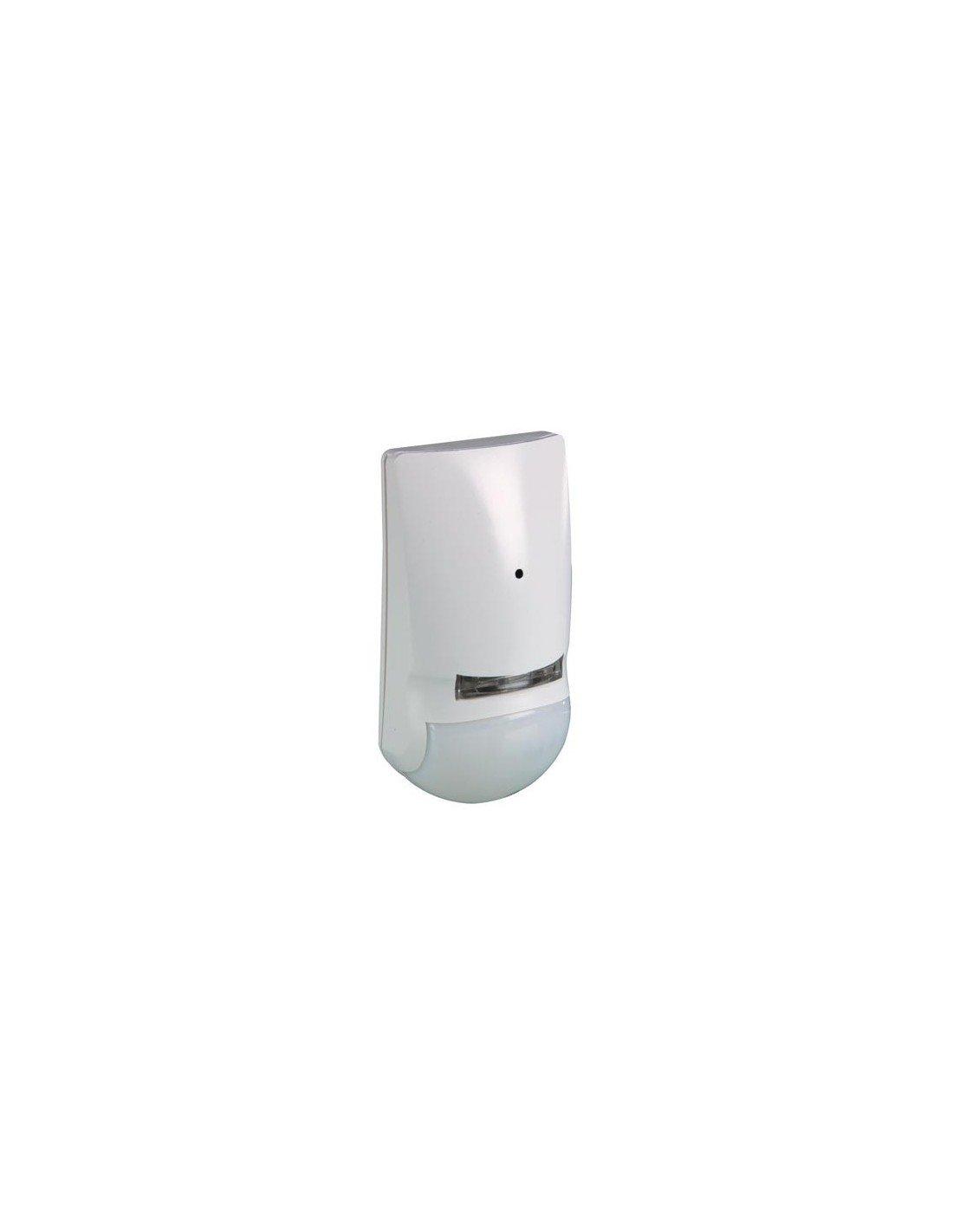 Velleman HAA55 - Detector de rotura de cristal con sensor de Pir, multicolor: Amazon.es: Bricolaje y herramientas
