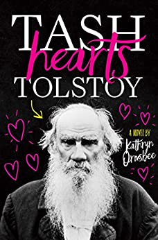 Tash Hearts Tolstoy by [Ormsbee, Kathryn]