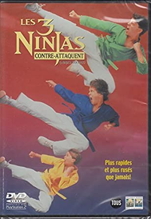 3 Ninjas: Kick Back by Victor Wong: Amazon.es: Cine y Series TV