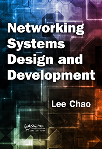 Download Networking Systems Design and Development (It Management) Pdf