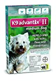 Advantix 6 Pk 11-20 Lb