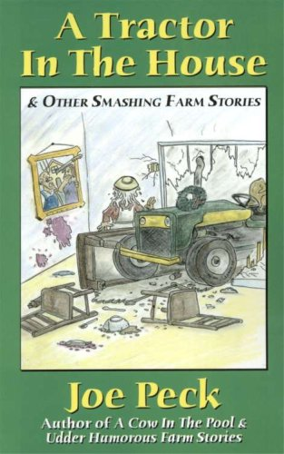Download A Tractor in the House PDF